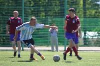 Турниров по футболу среди журналистов 2015, Фото: 40