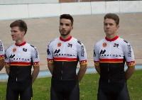 Презентация команды по велоспорту, Фото: 12