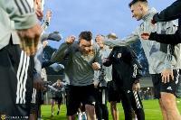 «Арсенал» провел первую тренировку на сборах в Турции, Фото: 17