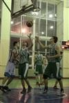 БК «Тула-ЩекиноАзот» дважды обыграл баскетболистов из Подмосковья., Фото: 23