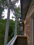 Балкон как искусство от тульской компании «Мастер балконов», Фото: 11