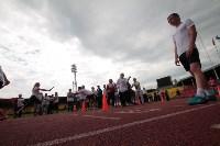 II этап «Спортивного марафона».1 августа 2015, Фото: 11
