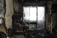 Взрыв газа в Новомосковске. , Фото: 2