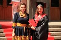 Вручение дипломов магистрам ТулГУ, Фото: 83