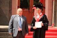 Вручение дипломов магистрам ТулГУ, Фото: 107