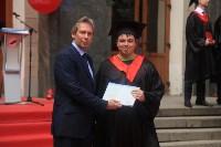 Вручение дипломов магистрам ТулГУ, Фото: 150