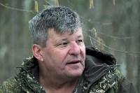 В Тульской области охотнадзор патрулирует леса на новой технике, Фото: 20