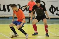 Старт III-го чемпионата Тулы по мини-футболу, Фото: 33