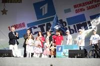 Праздничный концерт «Стань Первым!» в Туле, Фото: 31