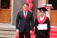 Вручение дипломов магистрам ТулГУ. 4.07.2014, Фото: 47
