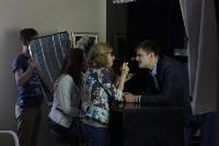 "Съемки фильма ""Нуар"" и ""Хармонтские истории"", Фото: 5"
