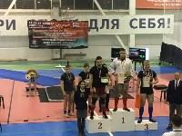 Тульские юноши привезли медали с чемпионата России по пауэрлифтингу, Фото: 3