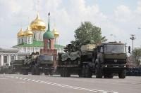Парад Победы в Туле-2019, Фото: 118