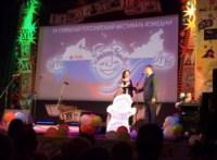 Звёзды кино и эстрады собрались в Туле на открытии кинофестиваля, Фото: 6