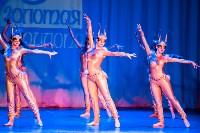 В Туле показали шоу восточных танцев, Фото: 3