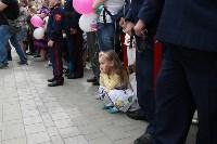 465-я годовщина обороны кремля и день иконы Николы Тульского, Фото: 45