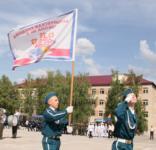 Военно-патриотической игры «Победа», 16 июля 2014, Фото: 7
