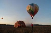 В Туле стартовал III открытый Кубок Тульской области по воздухоплаванию, Фото: 64