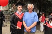 Вручение дипломов магистрам ТулГУ, Фото: 277
