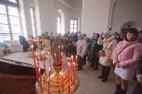 Пасхальное богослужение в Епифани, Фото: 45