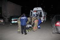 В Туле пожарные спасли двух человек, Фото: 10