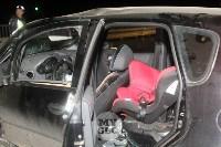 В Туле в ДТП пострадали два взрослых и два ребенка, Фото: 7