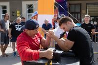 Тула отметила День физкультурника и Всероссийский олимпийский день соревнованиями, Фото: 128