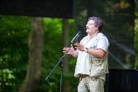 Дмитрий Быков в Ясной Поляне. 3 июля 2016, Фото: 9