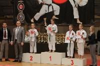 Чемпионат и первенство Тульской области по карате, Фото: 56