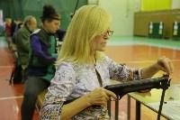 Соревнования по стрельбе в ТулГУ, Фото: 22