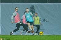 «Арсенал» провел первую тренировку на сборах в Турции, Фото: 49