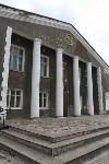 В Ясногорске Алексей Дюмин поручил привести в порядок городской парк, Фото: 3