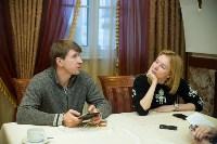 Алексей Ягудин и Татьяна Тотьмянина в Туле, Фото: 37