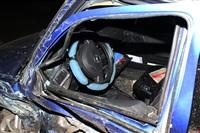 В Щегловской Засеке столкнулись две легковушки, Фото: 14