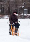 Зимний парк, Фото: 5