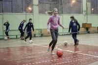 Женская мини-футбольная команда, Фото: 27