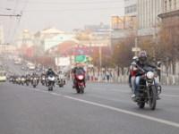 Тульские байкеры закрыли мотосезон - 2014, Фото: 69