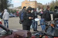 Закрытие мотосезона в Новомосковске, Фото: 12