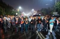 """Шествие """"Свеча памяти"""", 22 июня 2016, Фото: 16"""