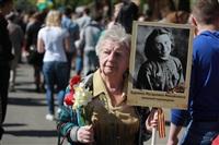 "По Туле прошла колонна ""Бессмертного полка"", Фото: 132"