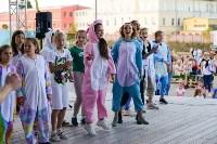 На тульском «Газоне» прошла пижамная вечеринка, Фото: 55