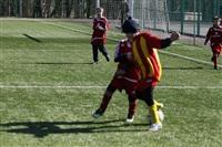 XIV Межрегиональный детский футбольный турнир памяти Николая Сергиенко, Фото: 5