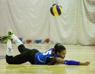 Тульские волейболистки готовятся к сезону., Фото: 38