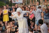 """Открытие """"Театрального дворика-2014"""", Фото: 96"""