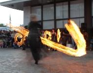 """Фестиваль уличных театров """"Театральный дворик"""", Фото: 160"""