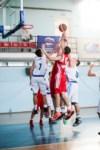 Европейская Юношеская Баскетбольная Лига в Туле., Фото: 41
