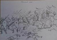 Новый музей на Куликовом поле позволит стать очевидцем Куликовской битвы, Фото: 7