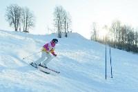 Первый этап чемпионата и первенства Тульской области по горнолыжному спорту, Фото: 37
