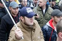 «Русский марш». 4 ноября 2013 года, Фото: 12