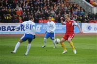 Арсенал - Балтика. 9 апреля 2014, Фото: 12